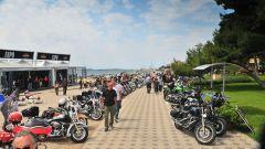 H.O.G. Rally in Croazia - Immagine: 3