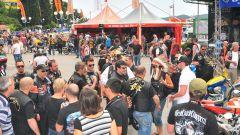 H.O.G. Rally in Croazia - Immagine: 10