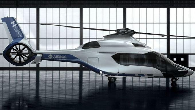 H160: una creazione del Peugeot Design Lab