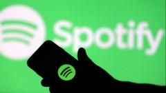 Hacker contro Spotify, il servizio di musica in streaming più utilizzato