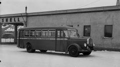 Hakkapeliitta è nato da Kelirengas, il pneumatico invernale per camion e bus
