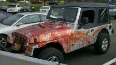 Halloween? Quest'anno lascia che festeggino le auto... - Immagine: 6