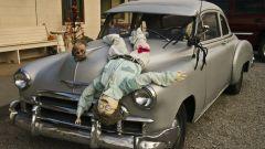Halloween? Quest'anno lascia che festeggino le auto... - Immagine: 12