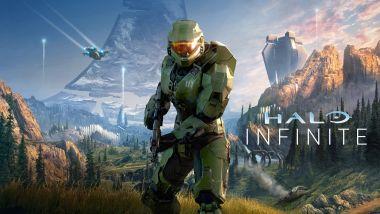 Halo su Waze: in arrivo su PC e Xbox il videogame Halo Infinite