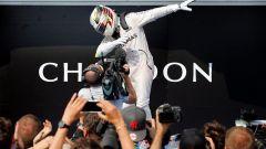 F1 GP Ungheria 2016: le pagelle