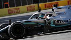 """Hamilton vince grazie agli steward: """"Ho evitato io il contatto"""" - Immagine: 2"""
