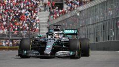 """Hamilton vince grazie agli steward: """"Ho evitato io il contatto"""" - Immagine: 1"""