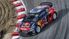 Hansen - WRX GP Loheac