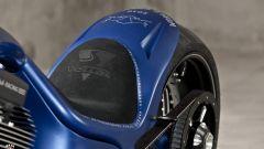 Hardcore: la moto di Vettel - Immagine: 9