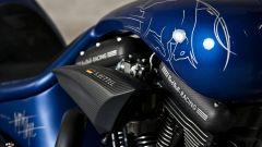 Hardcore: la moto di Vettel - Immagine: 1