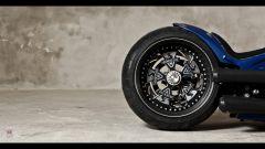 Hardcore: la moto di Vettel - Immagine: 11