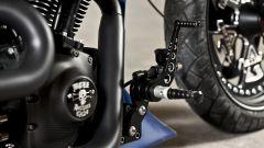 Hardcore: la moto di Vettel - Immagine: 5