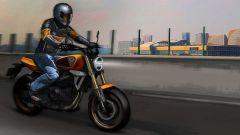 Harley 338: arriverà in Cina a giugno 2020
