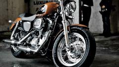 Harley Davidson 1200 Custom - Immagine: 1