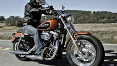 Harley Davidson 1200 Custom - Immagine: 16