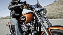 Harley Davidson 1200 Custom - Immagine: 15