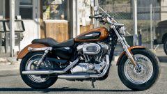 Harley Davidson 1200 Custom - Immagine: 14