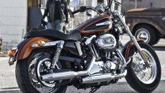 Harley Davidson 1200 Custom - Immagine: 13