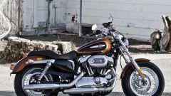 Harley Davidson 1200 Custom - Immagine: 12
