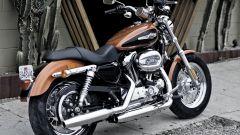 Harley Davidson 1200 Custom - Immagine: 11