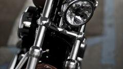 Harley Davidson 1200 Custom - Immagine: 10