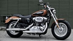 Harley Davidson 1200 Custom - Immagine: 8