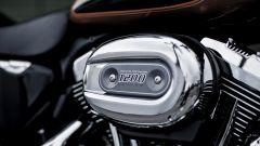 Harley Davidson 1200 Custom - Immagine: 7