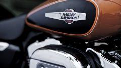 Harley Davidson 1200 Custom - Immagine: 6