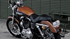 Harley Davidson 1200 Custom - Immagine: 5