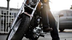 Harley Davidson 1200 Custom - Immagine: 4