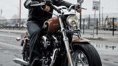 Harley Davidson 1200 Custom - Immagine: 2
