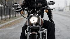 Harley Davidson 1200 Custom - Immagine: 19