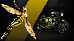 Harley-Davidson: 25 moto ispirate ai supereroi Marvel - Immagine: 15