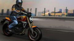 Harley-Davidson 338: la roadster di piccola cilindrata prodotta in Cina