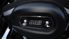Harley-Davidson 883 Iron - Immagine: 15
