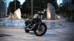 Harley-Davidson 883 Iron - Immagine: 10