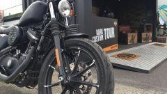 Harley-Davidson a The Reunion 2016 - Immagine: 4