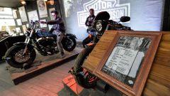 Harley-Davidson a The Reunion 2016 - Immagine: 8
