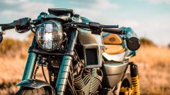 Harley-Davidson King of the Kings: vince Apex Predator - Immagine: 2