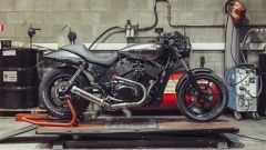 "Harley-Davidson ""Battle of the Kings"" - Immagine: 2"