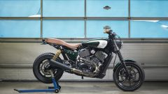"Harley-Davidson ""Battle of the Kings"" - Immagine: 4"