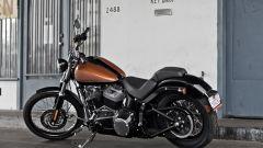 Harley Davidson Blackline - Immagine: 16