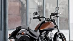 Harley Davidson Blackline - Immagine: 17