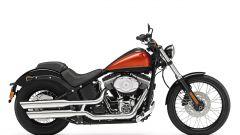 Harley Davidson Blackline - Immagine: 21