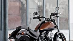 Harley Davidson Blackline - Immagine: 14