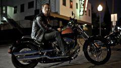 Harley Davidson Blackline - Immagine: 13