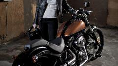 Harley Davidson Blackline - Immagine: 12