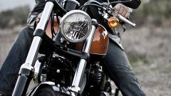 Harley Davidson Blackline - Immagine: 11