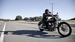 Harley Davidson Blackline - Immagine: 3