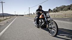 Harley Davidson Blackline - Immagine: 4
